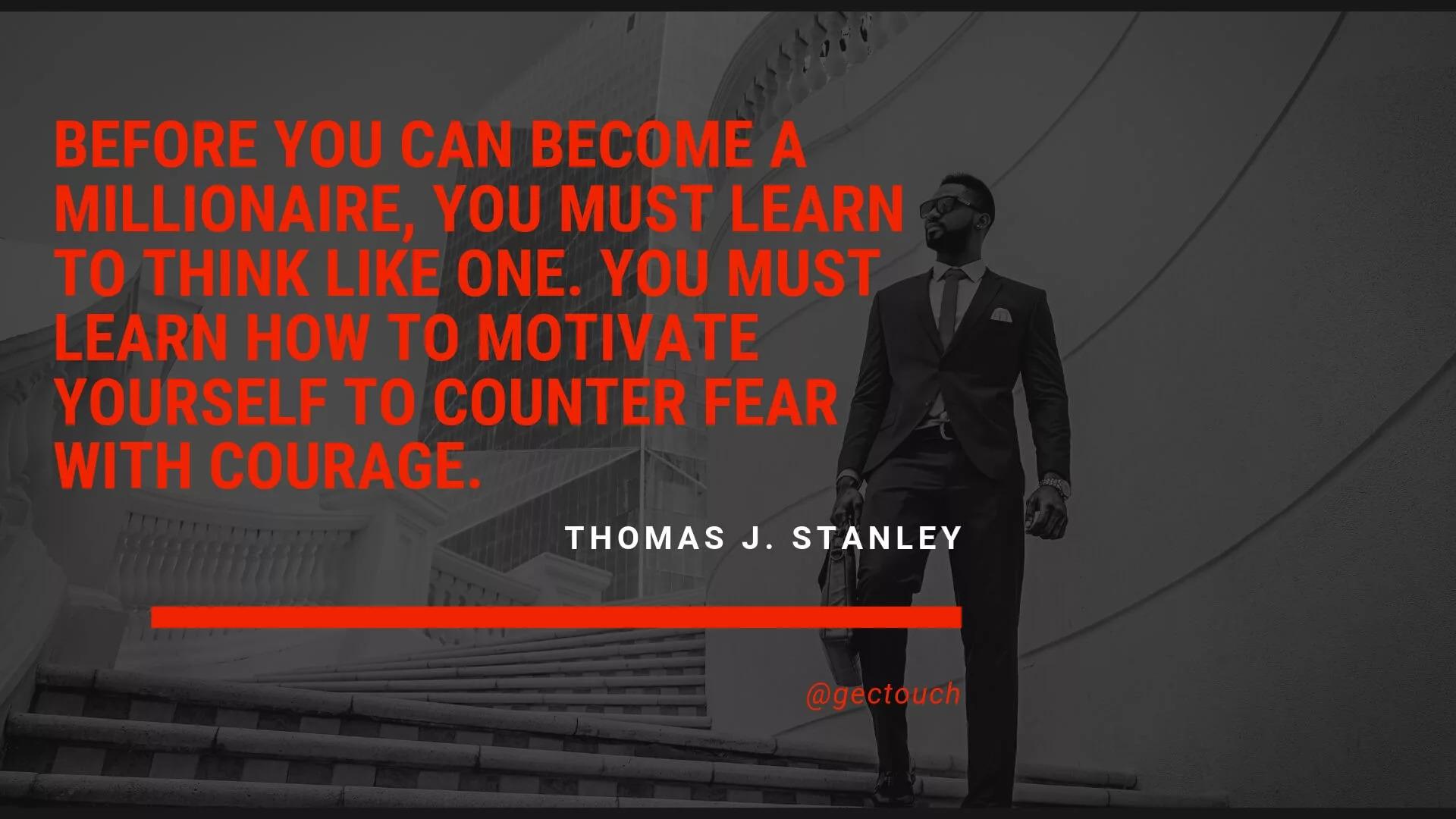 Entrepreneur Motivational Quote